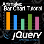 JQuery Bar Chart Tutorial Thumb