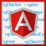 Angular JS Category